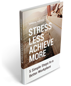 Stress Less, Achieve More - Mindfulness